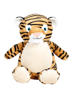 Personalised Cubbies Tiger